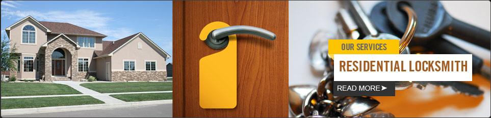 SeaTac residential locksmith